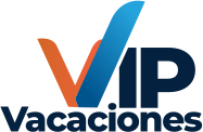 VIP VACATION Logo